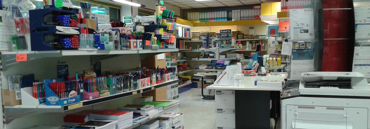 Il Punto Renato Sala - Forniture per l'ufficio - Maniago (Pordenone)