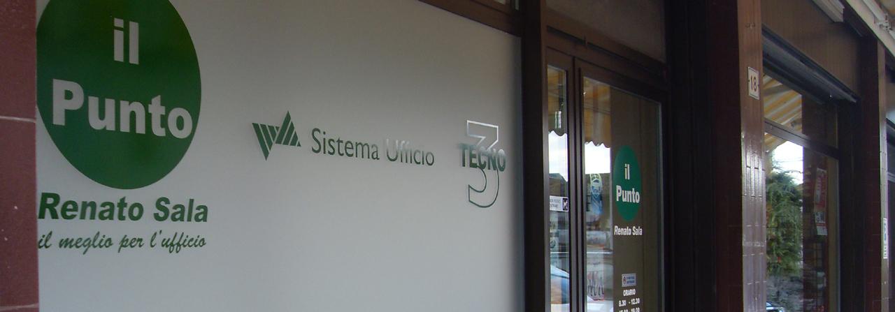 Forniture per l'ufficio - Servizi per l'ufficio - Prodotti informatici Prodotti informatici